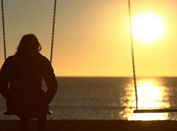 Τι έμαθα κυνηγώντας τους ανθρώπους που ήθελα να βρίσκονται στη ζωή μου: Το μεγάλο λάθος που έκανα