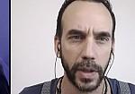 """Πάνος Μουζουράκης από Λος Άντζελες: """"Μένω σπίτι και ακολουθώ τις γραμμές της Ελλάδας"""""""