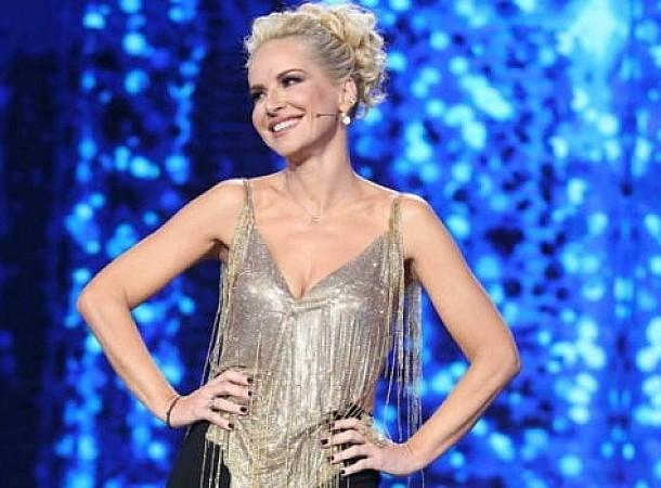 Μαρία Μπεκατώρου: Φεύγει από τον ΑΝΤ1 μετά από 8 χρόνια! Διπλή πρόταση για την παρουσιάστρια