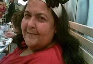 Βέτα Μπετίνη: Η αινιγματική ανάρτηση της κόρης της! «Δεν πέθανε από καρκίνο, ούτε από το μηνιγγίωμα