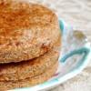 Συνταγή κατάλληλη για διαβητικούς: Μπισκότα κανέλας χωρίς ζάχαρη