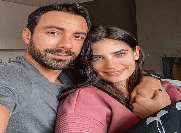 Σάκης Τανιμανίδης: Τα ονόματα των διδύμων και το μήνυμα στα ζευγάρια που δυσκολεύονται να αποκτήσουν παιδί