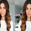 Πώς να αποκτήσετε κυματιστά μαλλιά με μπούκλες χωρίς εργαλεία styling