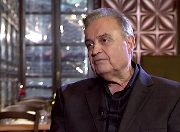 Πέθανε χτυπημένος από κορονοϊό ο τραγουδιστής Λευτέρης Μυτιληναίος