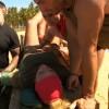 Survivor: Κατέρρευσε η Λάουρα Νάργες! Έτρεξε αμέσως ο γιατρός!