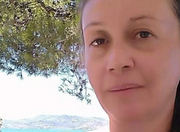 Το τελευταίο αντίο της Φαίης στη Μαίρη Μάτσα που σκοτώθηκε σε τροχαίο