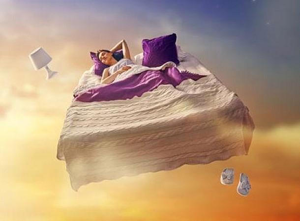 Αγχώδη όνειρα: Γιατί τα βλέπουμε και τι ακριβώς σημαίνουν;