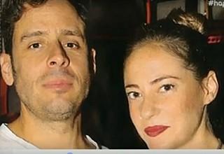Έγκυος στο πρώτο της παιδί η Αλεξάνδρα Ούστα!