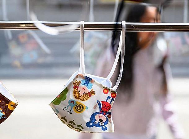 Κορονοϊός: Τα παιδιά έως δέκα ετών αναπτύσσουν την ισχυρότερη ανοσιακή αντίδραση