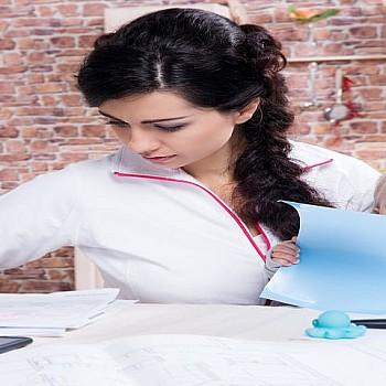 Χρήσιμες συμβουλές για να δουλέψετε εύκολα στο σπίτι με τα παιδιά