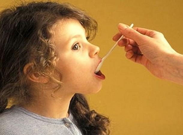 Όταν το παιδί εμφανίζει παρενέργειες από φάρμακα