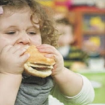 Ποιο είναι το καλύτερο σνακ στη διατροφή του παιδιού