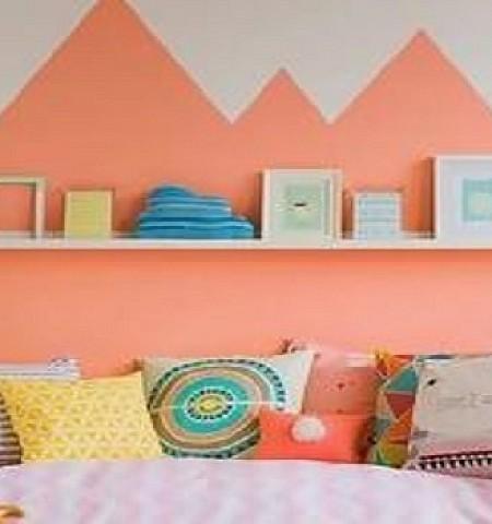 Δείτε ποιο είναι το ιδανικό χρώμα για κάθε δωμάτιο του σπιτιού σας