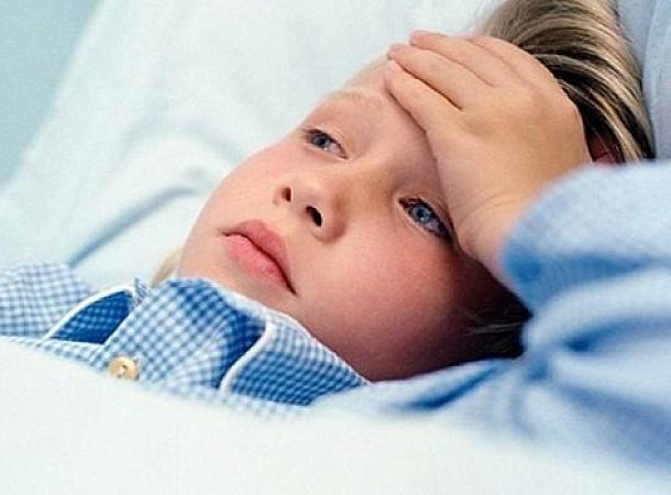 Πέντε συχνές παιδικές ασθένειες που προκαλούνται από βακτήρια