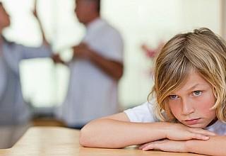 Από ποια νόσο κινδυνεύουν τα παιδιά χωρισμένων γονιών