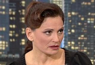 Θεοφανία Παπαθωμά: Δεν φοβάμαι να κολλήσω κορονοϊό. Όλος ο ντόρος με τον Πετράκο μου φαίνεται αστείος