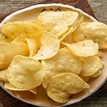 Αυτό είναι το σνακ που σου κόβει την όρεξη για πατατάκια