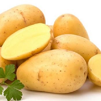 Μια εύκολη κ νόστιμη συνταγή με πατάτες παρμεζάνας