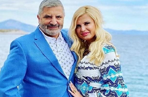 Γιώργος Πατούλης: Επιστολή - εξώδικο στη σύζυγό του για την προστασία του παιδιού