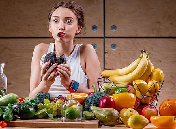 Η διατροφή που περιορίζει την πείνα
