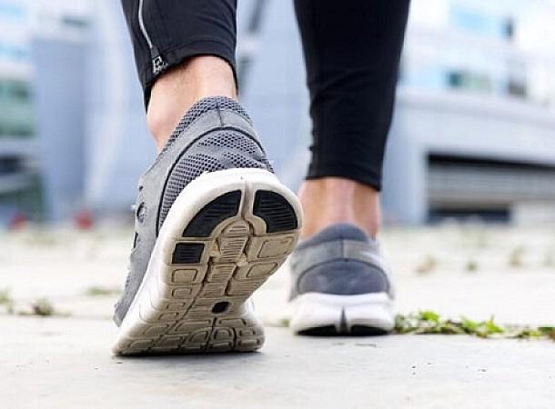 Πόσα βήματα πρέπει να κάνετε καθημερινά για να χάσετε 2 κιλά σε μια εβδομάδα;