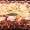 Πίτσα εύκολη νόστιμη και μοναδική