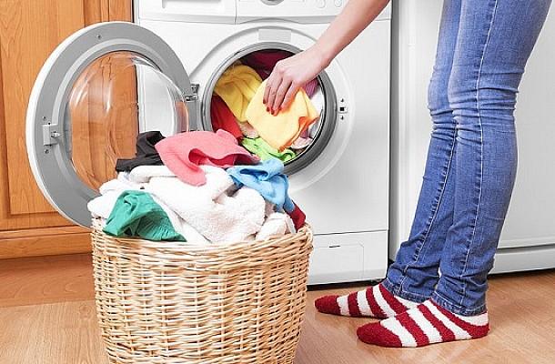 Τρία μυστικά που πρέπει να γνωρίζετε όταν βάζετε πλυντήριο. Έξυπνα τρικ