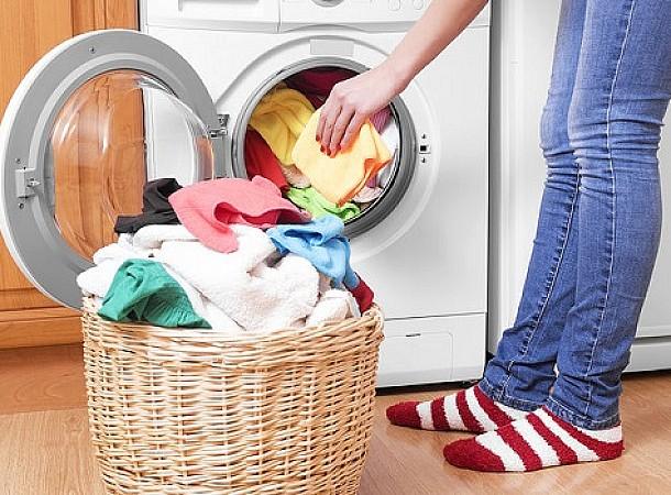 Όλα οσα κάνετε και καταστρέφονται τα ρούχα σας στο πλύσιμο