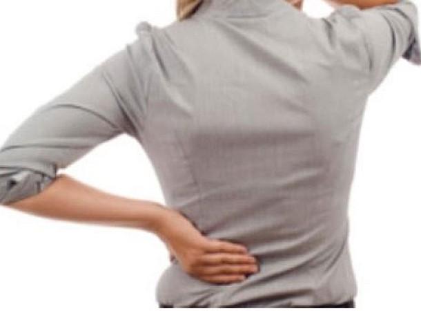 Χρόνιος πόνος: Πώς προκαλείται – Γιατί προτιμά τις γυναίκες