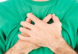 Πόνος στο στήθος: Πότε να ανησυχήσετε