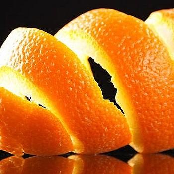 Φλούδες πορτοκαλιού: Εννέα  εκπληκτικές χρήσεις