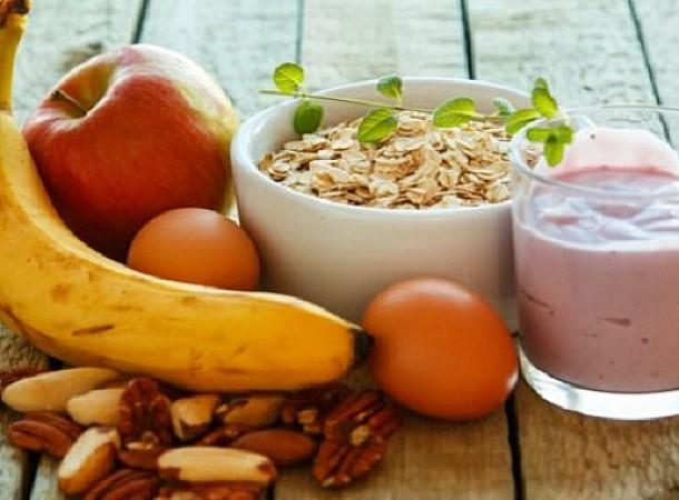 Αυτή η τροφή δεν πρέπει να λείπει από το πρωινό σας για να ρίξετε τη χοληστερίνη σας