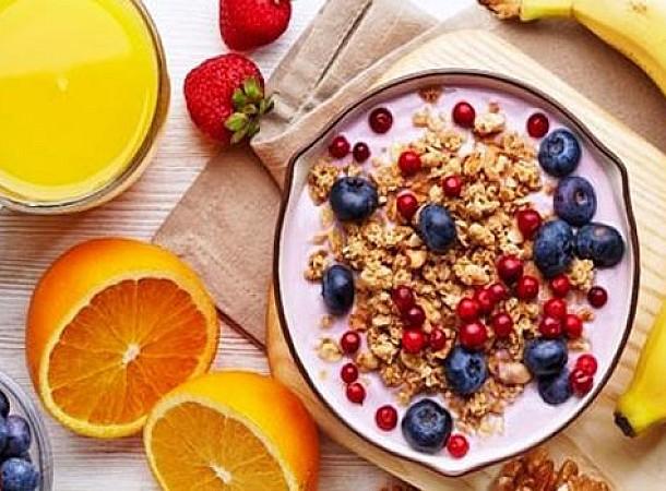Πρωινό: Λάθη που προκαλούν αύξηση του βάρους