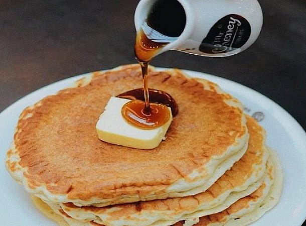 Τι να φάτε το πρωί για να αδυνατίσετε