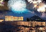Πρωτοχρονιά στην Αθήνα: Τα μεγαλύτερα πάρτι για την αλλαγή του έτους