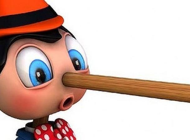Πώς θα καταλάβετε ότι σας λένε ψέματα: Λέξεις και φράσεις κλειδιά