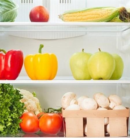 Διακοπή ρεύματος: Τι πρέπει να ξέρετε για ό,τι περιέχει το ψυγείο