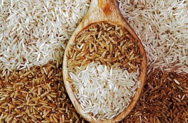 Ρύζι λευκό ή καστανό: Ποιο είναι πιο υγιεινό – Διαφορές, διαβήτης και πιθανοί κίνδυνοι