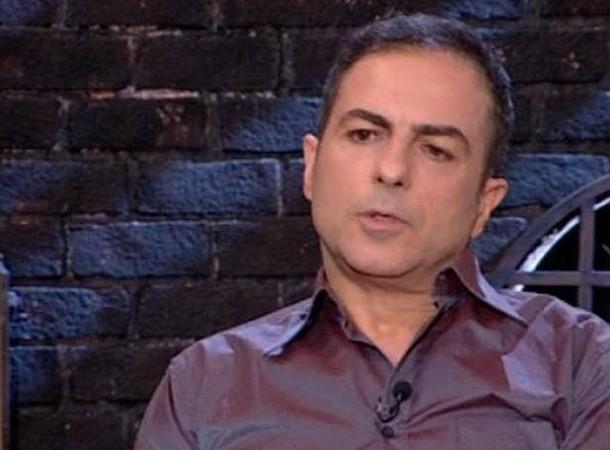 Νεκτάριος Σφυράκης: Η εξομολόγηση για τη μάχη με τον καρκίνο και το στοίχημα που του έσωσε τη ζωή