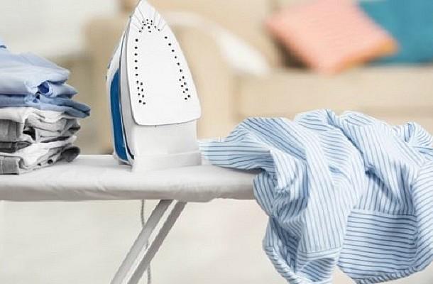 Βάλτε το σίδερο στην ντουλάπα - Δείτε πώς θα σιδερώνετε από εδώ και πέρα τα τσαλακωμένα ρούχα σας