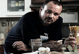 Δημήτρης Σκαρμούτσος: Αν κρατούσα το στόμα μου κλειστό θα ήμουν στο MasterChef