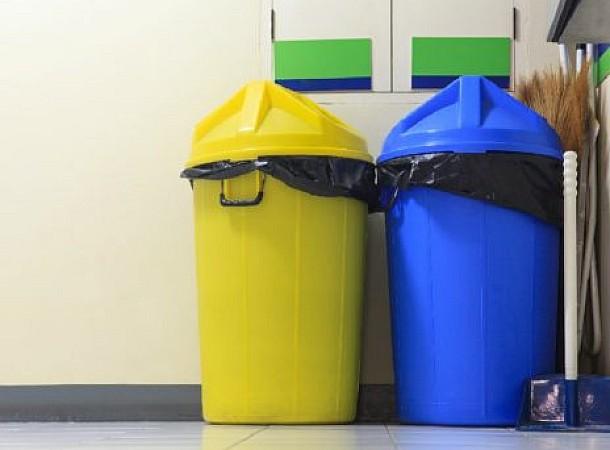 Έτσι μπορείτε να γλιτώσετε από τις άσχημες μυρωδιές των σκουπιδιών!