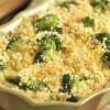 Συνταγή για θρεπτικό σουφλέ με γαλοπούλα και μπρόκολο
