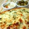 Συνταγή για λαχταριστό σουφλέ τυριών