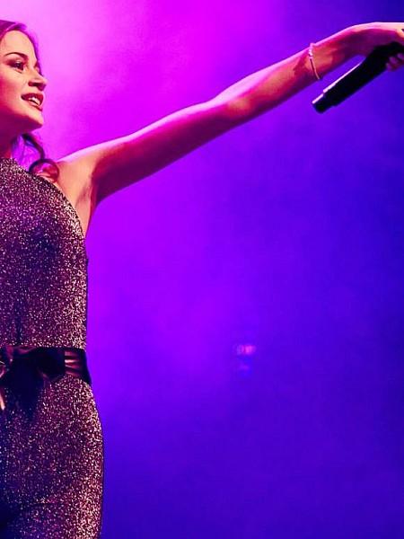 Eurovision 2021: Η Stefania εντυπωσίασε και στη 2η πρόβα της!