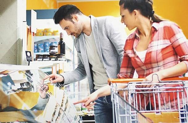 Πώς να εξουδετερώσεις τον κορονοϊό από τα ψώνια του σουπερμάρκετ