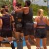 Χαμός στο Survivor: Μπουνιές ανάμεσα σε παίκτες. Βίντεο