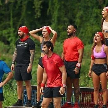 Survivor spoiler: Ποιος αναμένεται να κερδίσει το αγώνισμα επάθλου;