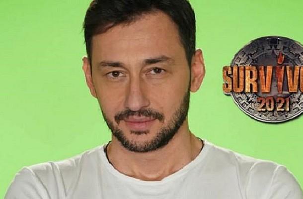 Πάνος Καλίδης: Αποκάλυψε τι θα κάνει τα χρήματα από το Survivor