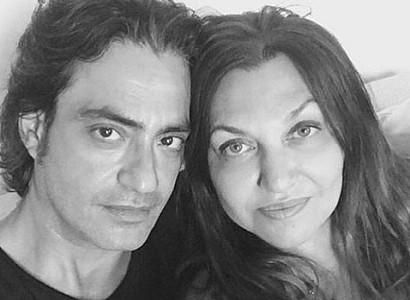 Διονύσης Σχοινάς: Το μυστικό της επιτυχίας στον γάμο του με την Καίτη Γαρμπή